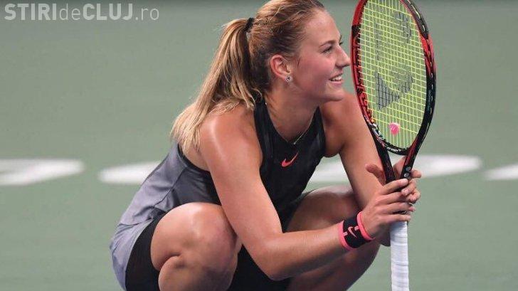 La numai 15 ani e senzația de la Australian Open