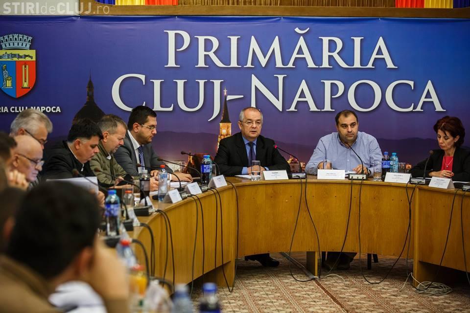 Bugetul municipiului Cluj-Napoca, în consultare publică. Vezi care sunt prioritățile anunțate de Primărie