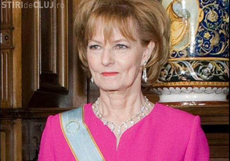 Principesa Margareta devine Regină, după moartea tatălui său