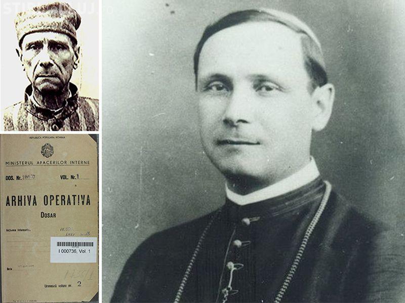 Clujul întâmpină anul Centenarului Unirii cu două noi statui de preoți