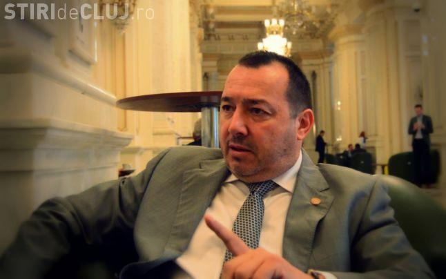 """Deputatul """"mitralieră"""", Cătălin Rădulescu, propune legea castrării chimice"""