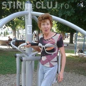 UPDATE Femeia a fost găsită/ Clujeancă dispărută de acasă, din cartierul Mănăștur! Ați văzut-o? FOTO