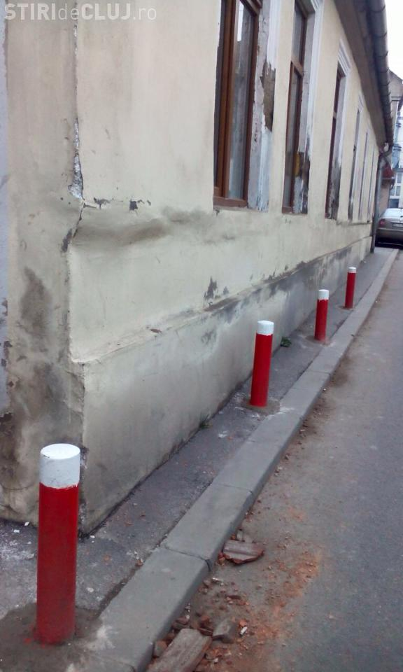 Un nou succes al urbanismului clujean - FOTO / UPDATE