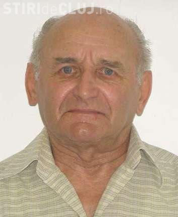 Clujean, dispărut de acasă de mai bine de zece zile. L-ați văzut? FOTO