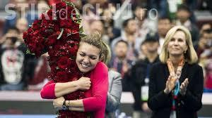 Simona Halep ajunge din nou pe locul 1 în clasamentul WTA