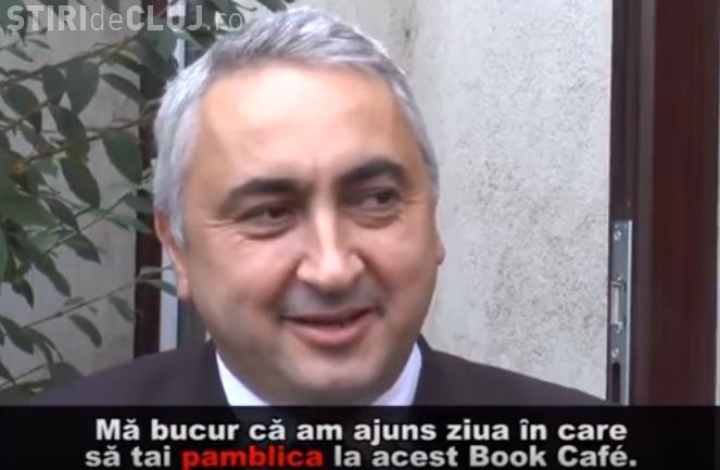 Rectorii din Cluj au semnat scrisoarea de susținere a lui Valentin Popa la Ministerul Educaţiei