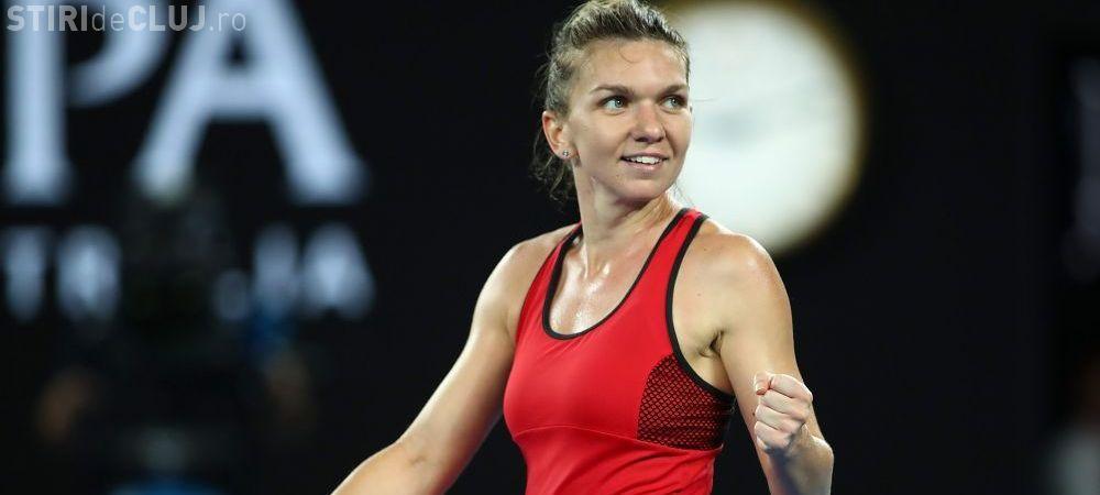Simona Halep nu va JUCA la Fed Cup. De ce nu vine la Cluj