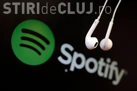 Spotify a ajuns în sfârșit în România. Serviciul este acum disponibil și la noi în țară