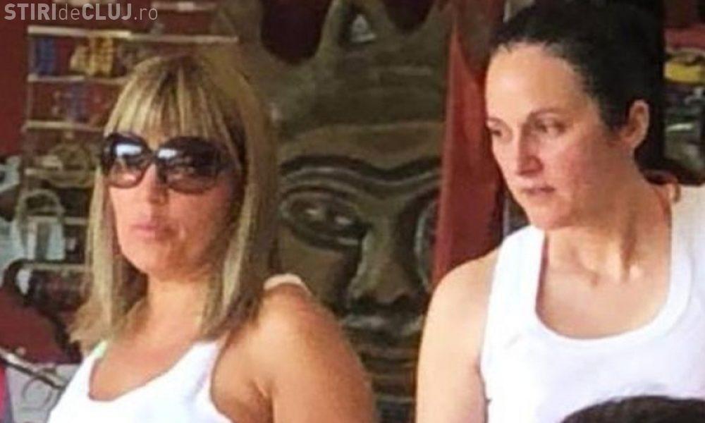 """Elena Udrea se plânge că """"totul este foarte scump în Costa Rica"""". Mâncarea e de 3-4 ori mai scumpă"""