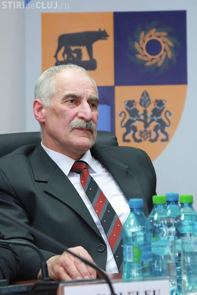 Celebrul halterofil clujean Ștefan Tașnadi a murit. Era cetățean de onoare al Clujului