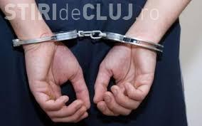 """Bărbat reținut de polițiștii clujeni. A amenințat un bărbat să plătească o """"datorie"""" de 3.000 de euro"""