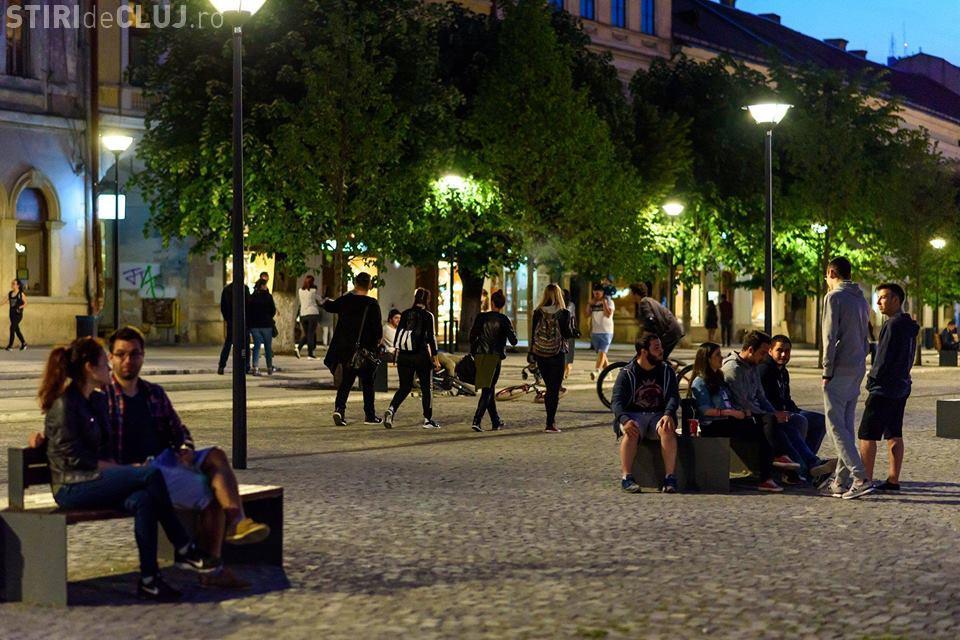 Un nou top în care Clujul este lider european