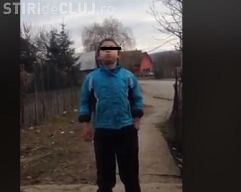 Tânără înjurată și scuipată de romi la Florești; Au început să mă prindă de fund VIDEO