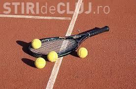Tenisul vine din nou la Cluj! Următoarele meciuri din Cupa Davis și Fed Cup se joacă la Sala Polivalentă