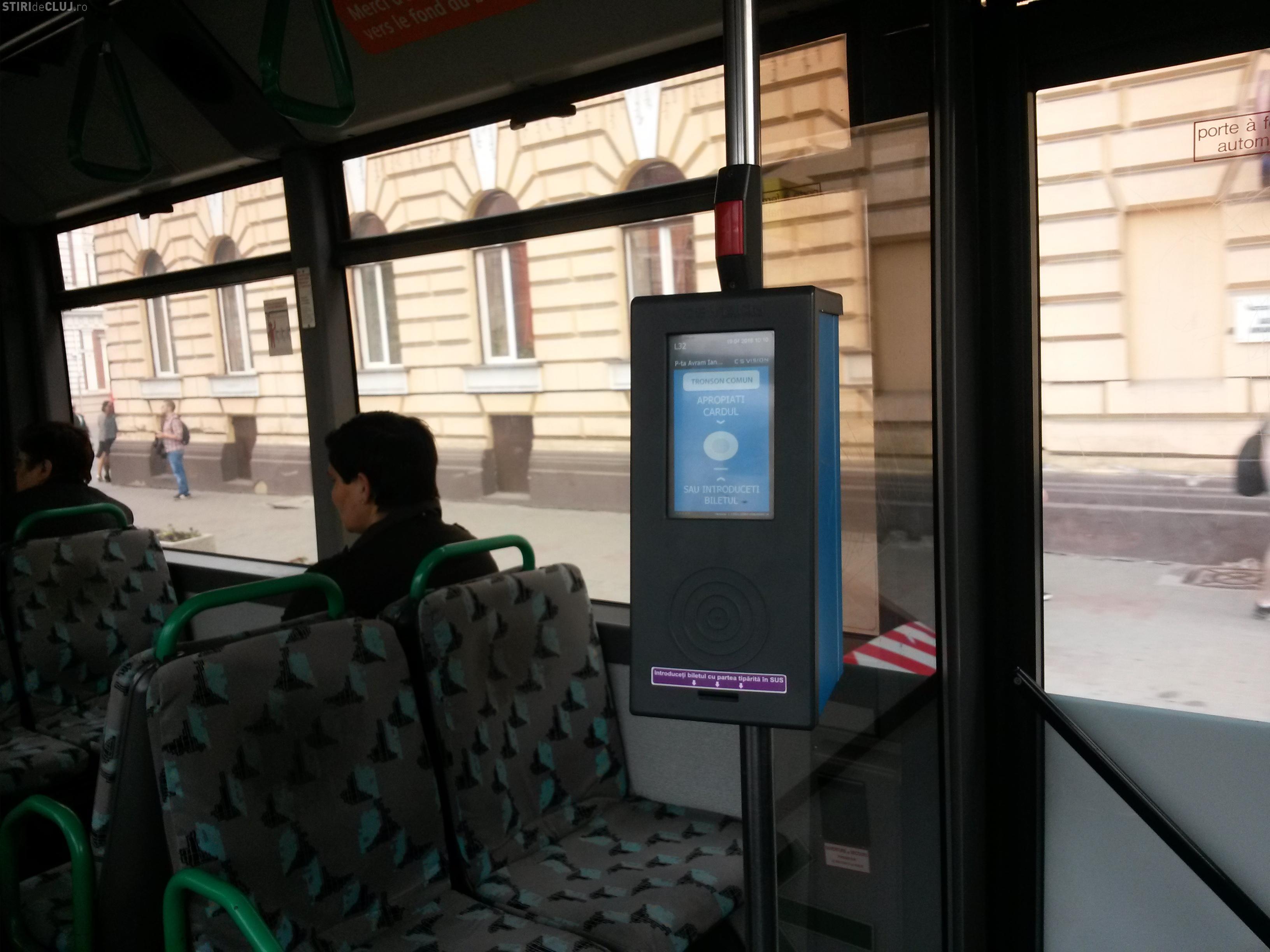 Cluj: Din motive religioase, o pensionară refuză CARDUL de transport gratuit