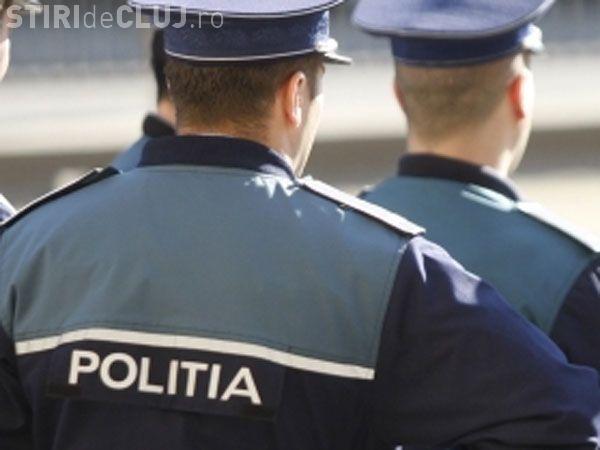 E oficial! Poliţiştii au o normă de amenzi pe care trebuie să o realizeze