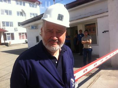 Georgel Mihuț, ex director de la Ocna Dej, trimis în judecată pentru MITĂ, alături de Călin Mitică și alții