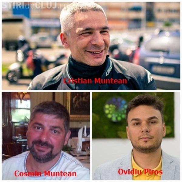 """""""Farmaciștii"""" din Cluj au fost arestați, după ce au vândut în SUA medicamente de 12 milioane de euro"""