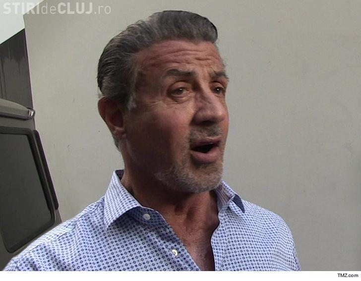 """""""Sylvester Stallone a murit!"""", știrea falsă care a făcut înconjurul lumii"""