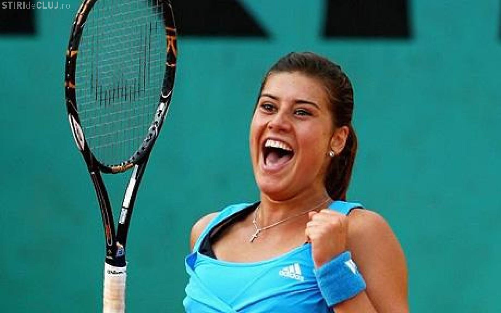 Sorana Cîrstea, înainte de Fed Cup: România nu stă în Simona Halep