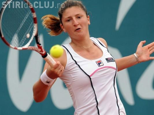 Irina Begu avansează rapid în optimile turneului de la Sankt Petersburg. Urmează două potențiale adverare dure