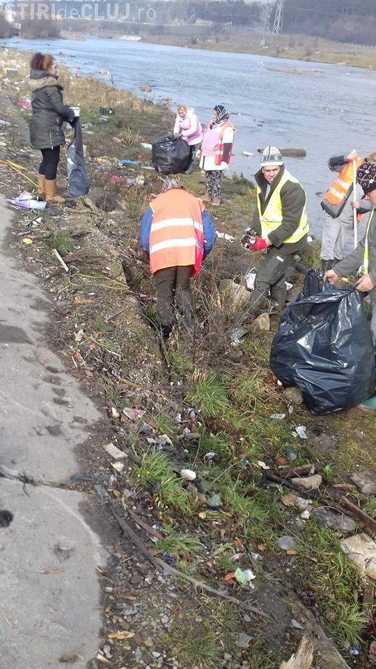 Asistații sociali puși la treabă în Florești. De ce problemă s-a lovit primarul - FOTO
