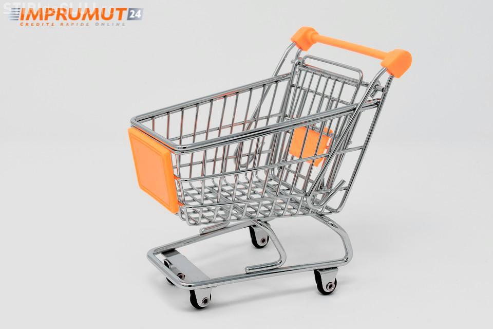 Cum economisești bani la cumpărături (P)