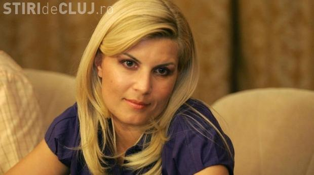 Elena Udrea a fugit în Costa Rica, din 7 februarie
