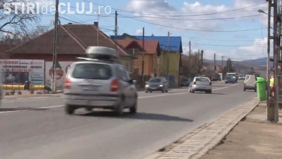 Anunțul Primăriei Florești privind Drumul de Legătură Sud