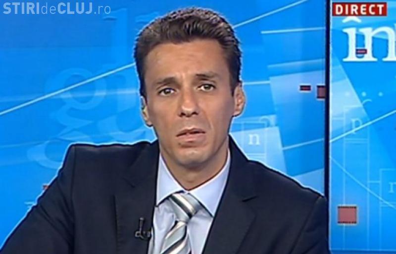 """Mircea Badea, demoralizat după eşecul operaţiunii """"Kovesi"""": """"Vom vedea ce va urma"""""""