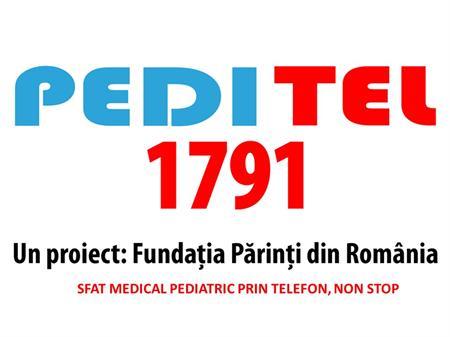 Serviciul PEDITEL 1791 riscă să dispară, din cauza modificărilor Codului Fiscal. Au nevoie de ajutorul tuturor!