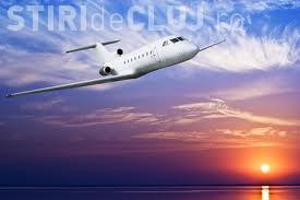 Panică în avion! Piloții, puși în pericol de un pasager recalcitrant