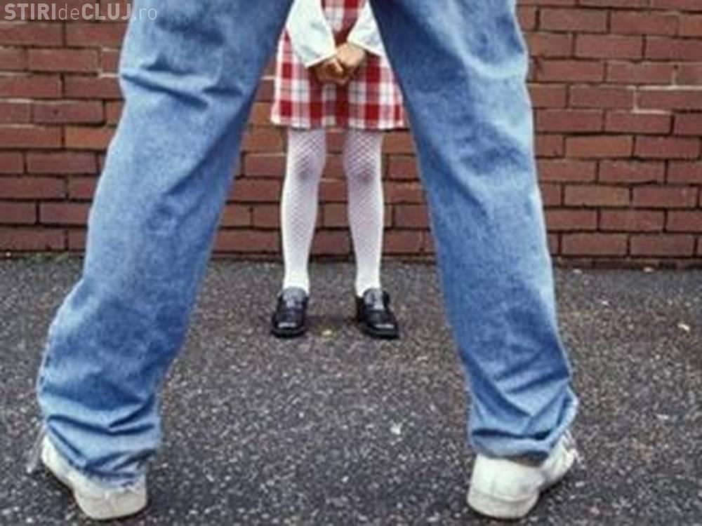 Cluj: Pedofil condamnat la doar un an de inchisoare