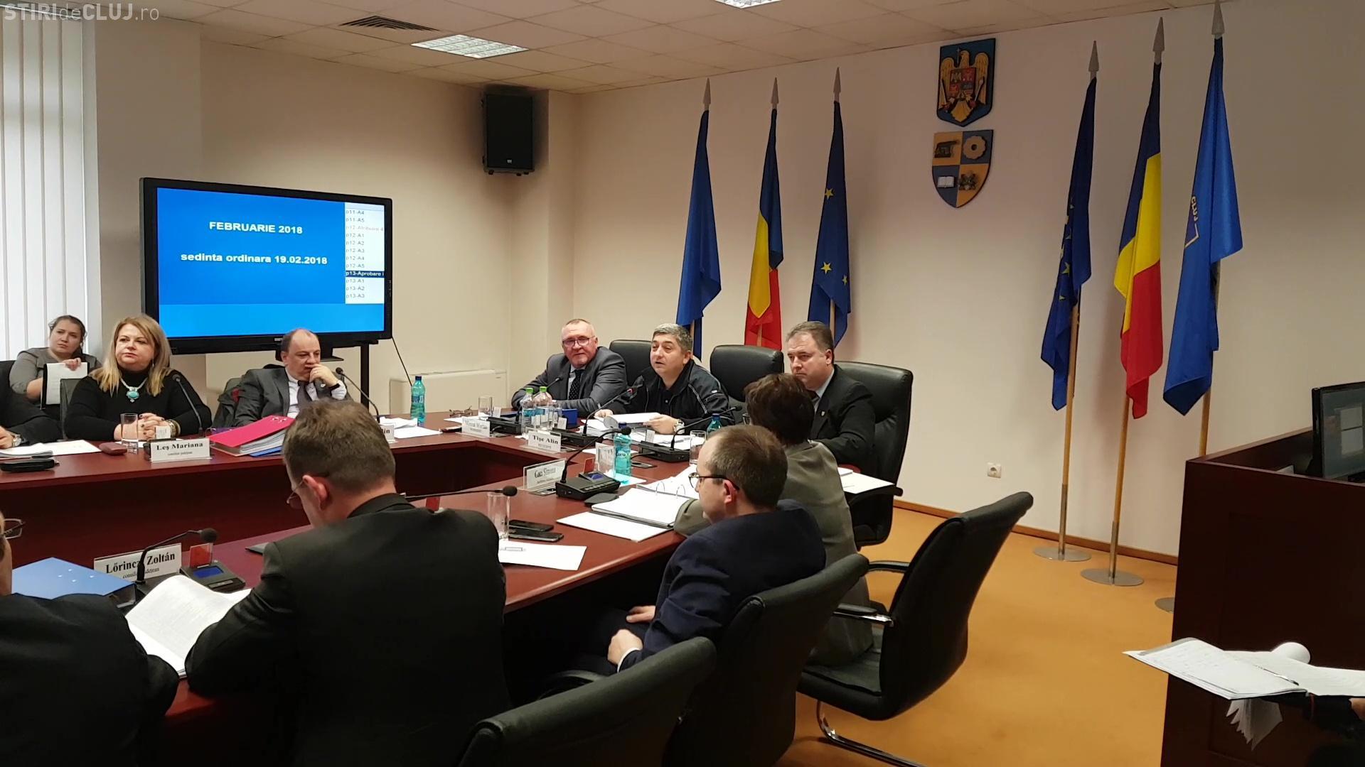Profit record pentru Aeroportul Cluj. Pentru economii, consilierii județeni se oferă să apere ei Aeroportul în instanță