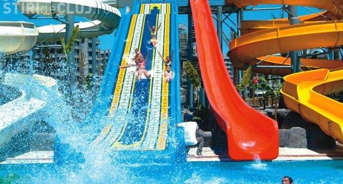 Aquapark în Gheorgheni, pe 12 hectare. Care este locația