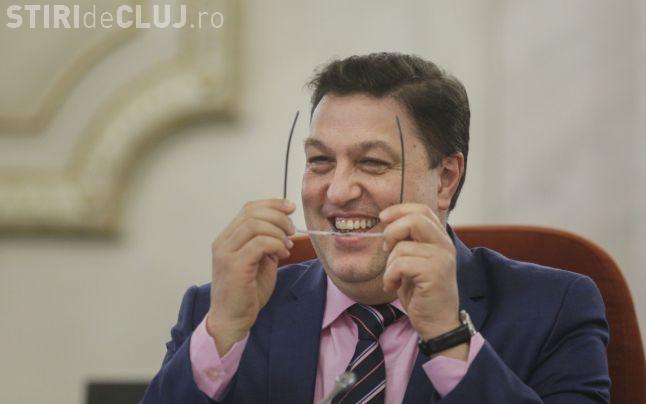 Declarația halucinantă a lui Șerban Nicolae, într-un interviu pentru Euronews: Demnitarii corupți să nu fie arestați preventiv VIDEO