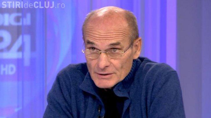 CTP: Cantitatea de gândire pe teritoriul României a scăzut MULT