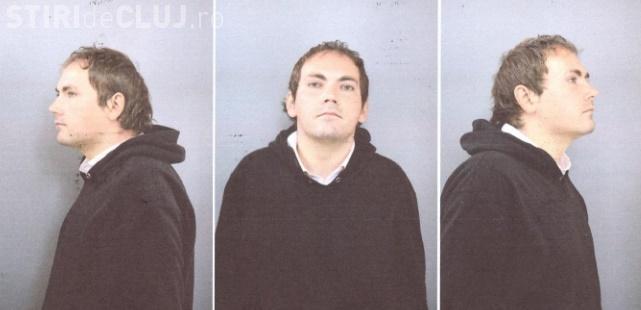 Polițiștii au nevoie de ajutorul clujenilor pentru a identifica un bărbat. Îl recunoașteți FOTO