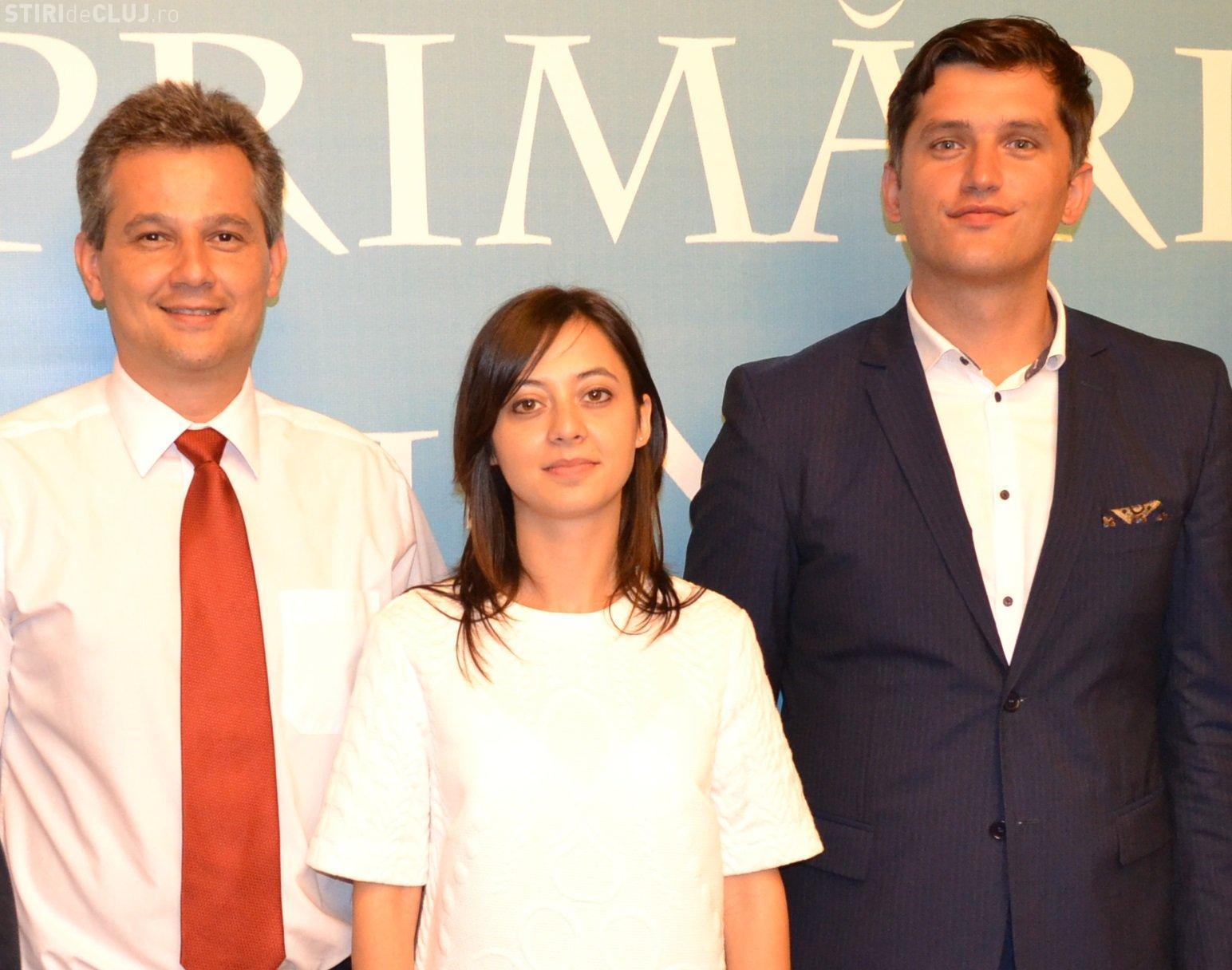 Propuneri de investiții în Cluj-Napoca a consilierilor PSD