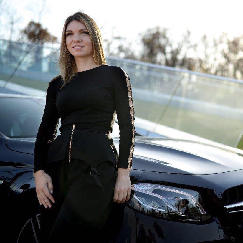 Simona Halep a transmis un mesaj fanilor. Nu joacă, dar VINE LA CLUJ