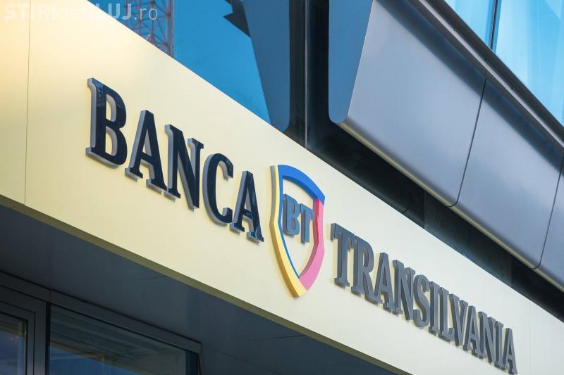 Banca Transilvania, primul brand bancar românesc care intră în clasamentul Brand Finance Banking 500