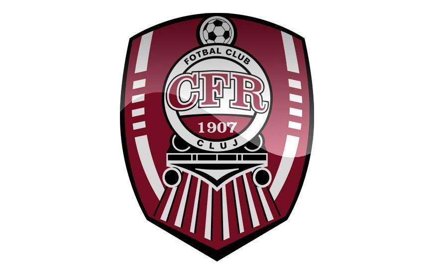 CFR Cluj, din nou pe primul loc în Liga I