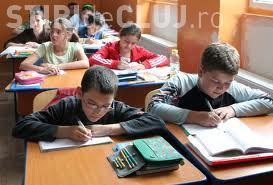 Elevii clujeni primesc 16.500 de burse în semestrul 2