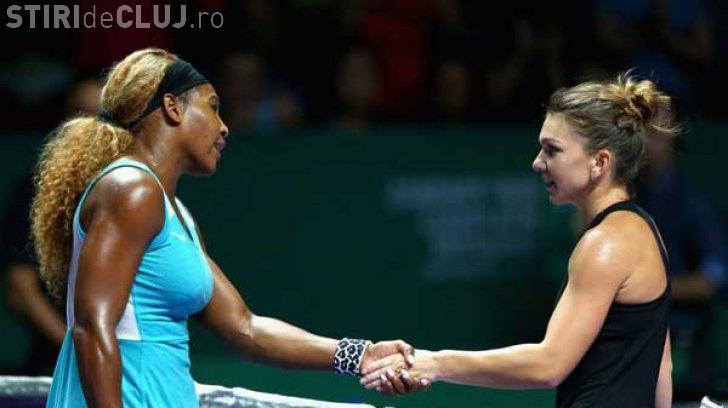 Serena Williams, eliminată la Indian Wells