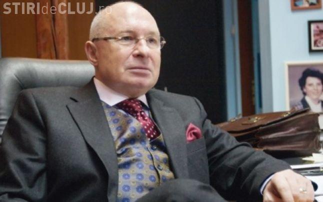 DIICOT face percheziții la București în dosarul Lucan