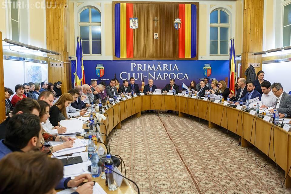 """Clujul are buget aprobat! Investițiile sunt patetice și se bazează pe """"vom demara"""""""