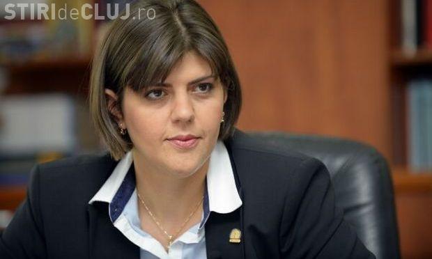 Laura Codruța Kovesi, audiată de procurorii CSM. Se va decide ce aviz primește cererea de revocare a procurorului-șef