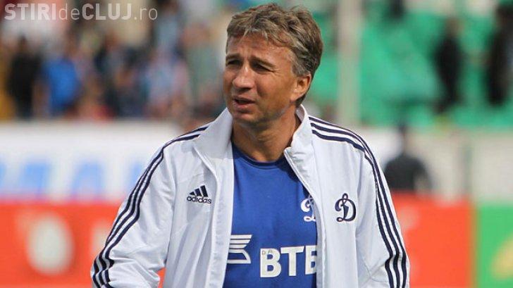 CFR Cluj a revenit pe primul loc în Liga 1