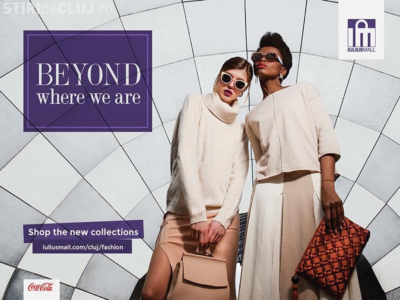 De Ziua Femeii, Iulius Mall Cluj lansează catalogul fashion cu cele mai cool ținute ale primăverii (P)