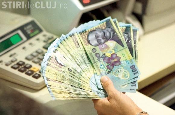 Pensie de 28.000 de lei la Cluj. Cine o încasează